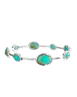 Ippolita - Rock Candy Turquoise Bangle Bracelet