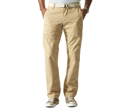 Dockers - Slim Fit Alpha Khaki Pants
