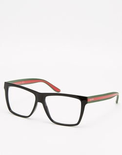 Gucci - Wayfarer Glasses
