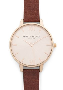 Olivia Burton - Time Floats Watch
