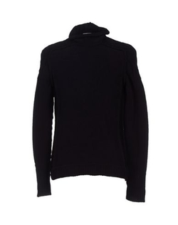 Paolo Pecora - Turtleneck Lightweight Sweater