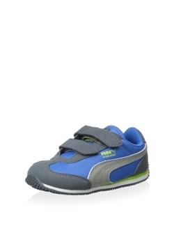 Puma - Whirlwind V Kids Sneaker