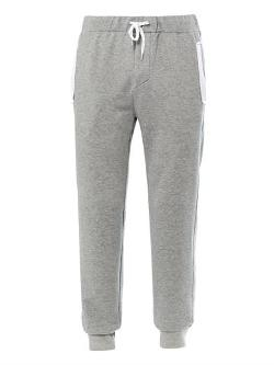 ACNE STUDIOS  - Fred cotton track pants