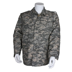 Fox Outdoor - Digital Camo Field Jacket
