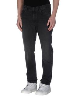 Mauro Grifoni - Straight Leg Denim Pants