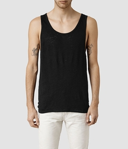 All Saints - Faxter Tank Top
