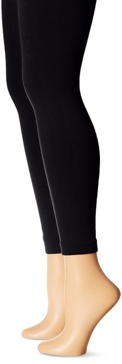 Muk Luks - Fleece Lined Leggings