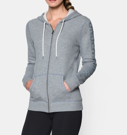 Under Armour - UA Storm Rival Cotton Full Zip Hoodie