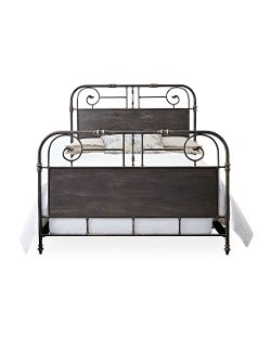 Neiman Marcus - Albright King Bed