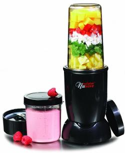 NuWave  - Twister 7 Piece Multi-Purpose Blender