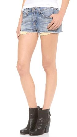 Rag & Bone/JEAN  - The Mila Shorts