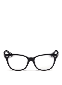 Ray-Ban - Cat Eye Optical Glasses