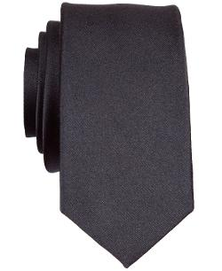 Penguin  - Super Slim Solid Tie