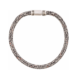 Acne Studios - Rope Jack Choker Necklace