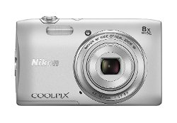 Nikon Coolpix - Digital Camera