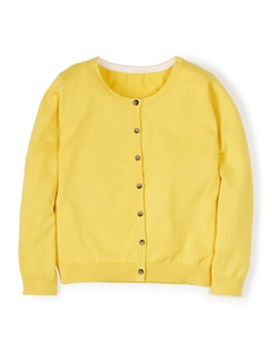 Boden - Favourite Cropped Cardigan