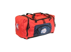 Concept One -  Los Angeles Clippers Roadblock Duffel Bag