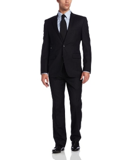 Kenneth Cole New York - Two-Piece Wool Suit