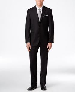 Calvin Klein - Slim-Fit Suit