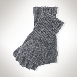 Ralph Lauren - Signature Merino Gloves