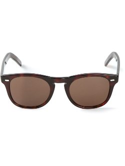Cutler & Gross  - Rectangular Sunglasses
