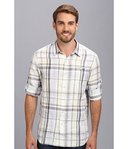Tommy Bahama - Island Modern Fit Space Time Shirt