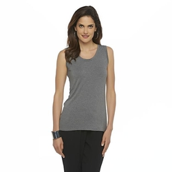 Metaphor - Sleeveless Top