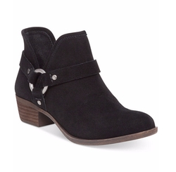 Lucky Brand - Bashira Harness Booties