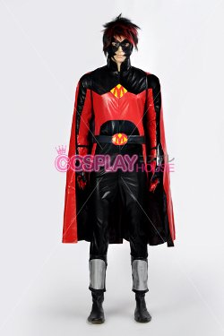 Cosplay House - Red Mist Cosplay Costume