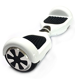 HKCube - Self Balancing Mini Smart Electric Scooter