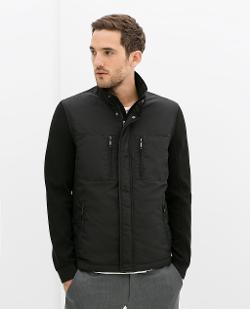 Zara - Combined Jacket