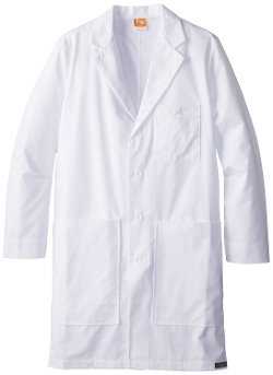 Icu by Barco - 6 Pocket Side Access Lab Coat