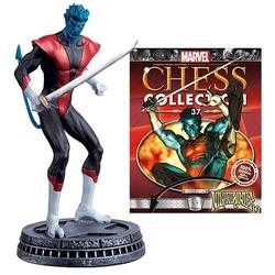 X Men - Nightcrawler Action Figure