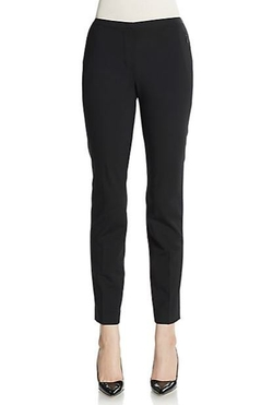 Elie Tahari  - Stretch Wool Jillian Pants