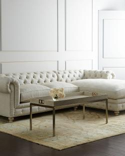 Warner Linen Collection  - Chair & Sofas