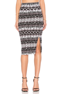 Clayton  - Pencil Skirt