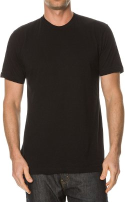 Swell - Solid SS Tee Shirt