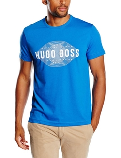 Hugo Boss - Modern Fit Logo T-Shirt