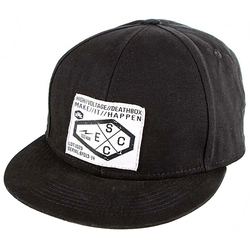 Spacecraft - Collective Electric Coffin Cap