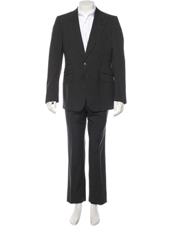 Gucci -  Wool Two-Piece Suit