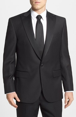 David Donahue  - Russell Classic Fit Dinner Jacket