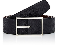 Simonnot Godard  - Reversible Leather Belt