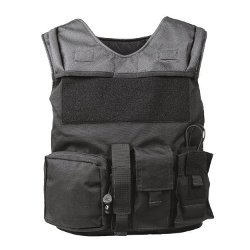 American Body Armor - Outer Carrier with Pocket Vest