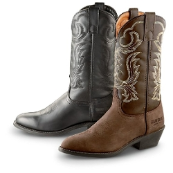 Guide Gear - Cowboy Boots