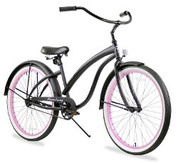 Firmstrong - Bella Fashionista Beach Cruiser Bicycle