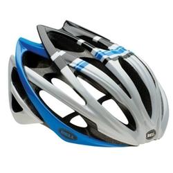 Bell  - Gage Stripes Bike Helmet