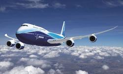Boeing  - 747 8