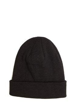 Forever 21 - Fold-Over Knit Beanie