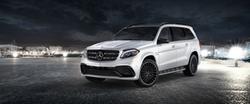 Mercedes-Benz - GLS SUV