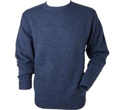 Pendleton - Shetland Crew Neck Sweater